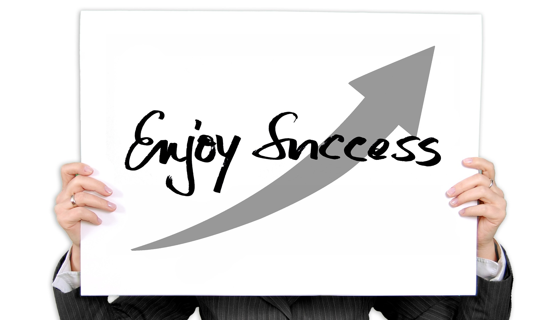 Corbett Consulting Group - Enjoy Success